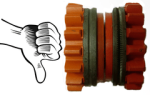 Полуавтоматический сварочный аппарат: особенности и принцип проведения сварки алюминия