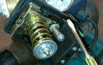 Реле давления насосной станции, принцип работы и его самостоятельная настройка