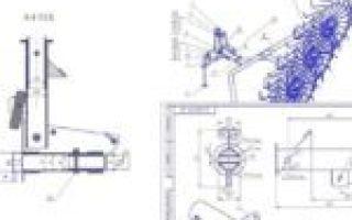 Грабли-ворошилки: виды и особенности изготовления, преимущества и ассортиментный ряд