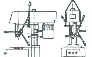Настольно-сверлильный станок 2м112: краткая характеристика, положительные качества