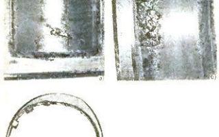 Подшипник качения: устройство и классификация, какие бывают виды