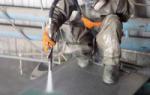Оцинкование металлоконструкций, горячее оцинкование изделий из металла