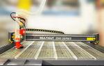 Гравировальный фрезерный станок с управлением чп: описание, создание и общие рекомендации