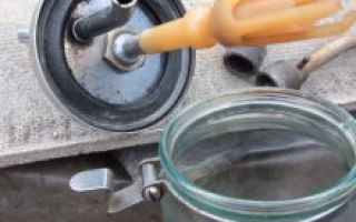 Как сделать бензиновую горелку для пайки своими руками в домашних условиях