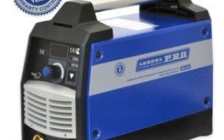 Преимущества сварочных полуавтоматов аврора: ассортимент, характеристики