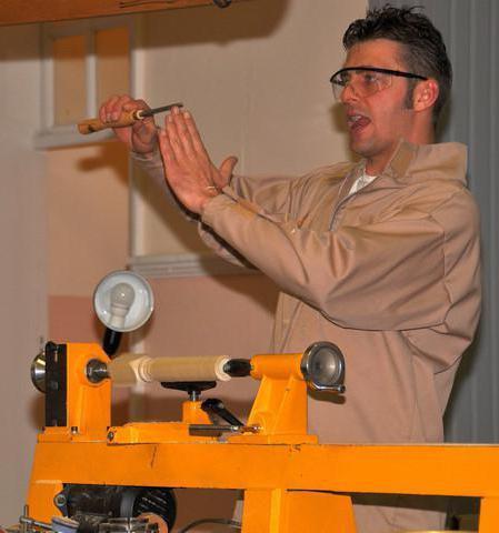 Суть и особенности проведения токарной обработки, история и современность токарного дела
