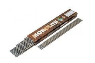 В чем электроды монолит рц лучше зарубежных аналогов, и в чем хуже