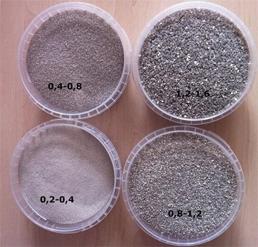 Пескоструйный аппарат: характеристики, применение, выбор абразива