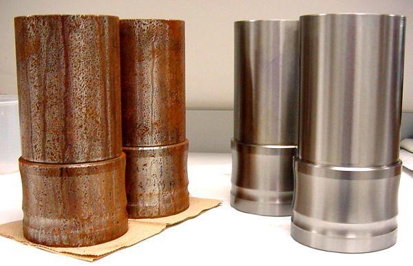Ингибиторы коррозии металла: особенности и принцип защиты