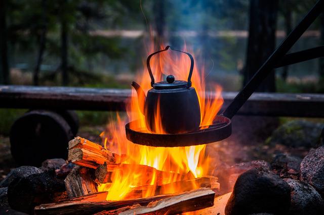 Температура открытого огня: температурный режим огня в зажигалке, влияющие факторы и классификация