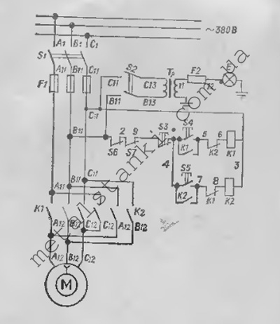 Конструкция и технические характеристики токарного станка ТВ-6