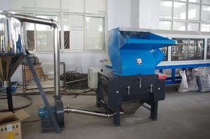 Делаем дробилку - измельчитель для пластика своими руками: необходимые материалы и процесс изготовления