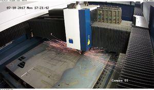 Технология лазерной резки железа: разновидности, оборудование для процесса, преимущества и недостатки