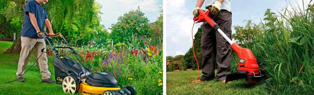 Ручная газонокосилка: выбор оборудования, плюсы и минусы, полезные советы и лучшие фирмы