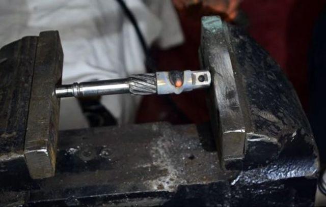Ударная отвертка: изготовление своими руками, принцип действия, инструкция по использованию