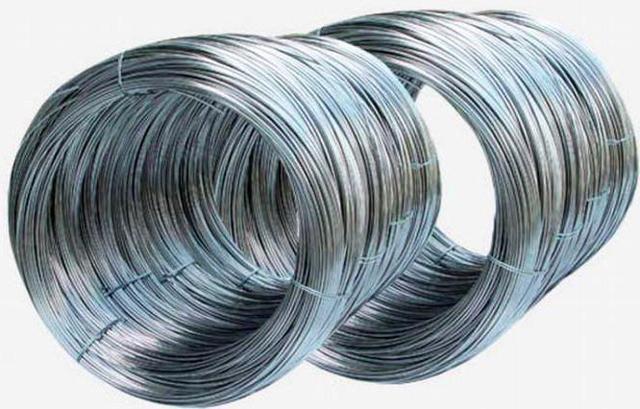 Материал нержавейка (проволока из нержавеющей стали): виды и области применения