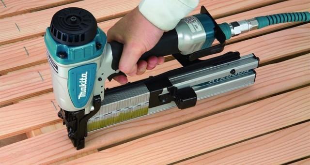 Скобы для строительного степлера: выбор типа и размера скоб