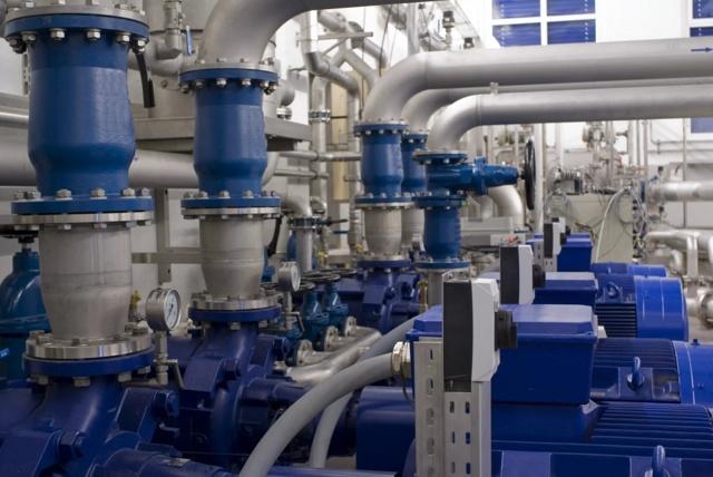 Компрессор дизельный: устройство и принцип работы, разновидности изделия и область использования