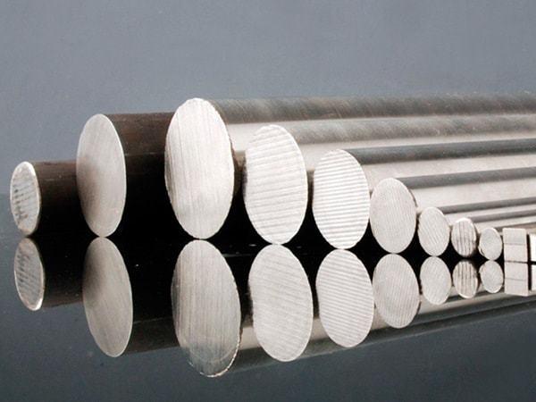 Получение горячекатаного круглого стального проката, его сортамент и соответствие ГОСТу