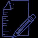Лист рифленый ромбический и чечевица: свойства, область применения и преимущества