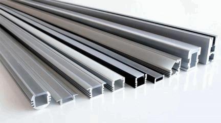 Т-образные алюминиевые профили: характеристики и преимущества, классификация и сферы применения, как выбрать