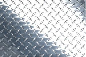 Алюминиевый рифлёный лист: виды, способы и методы производства алюминиевого листа