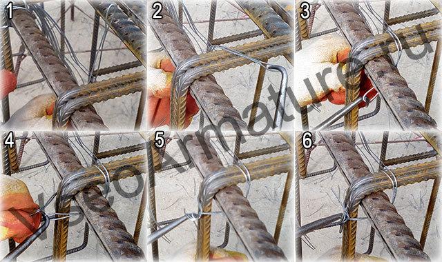 Пистолет для вязки арматуры: технические особенности, принцип работы и области применения