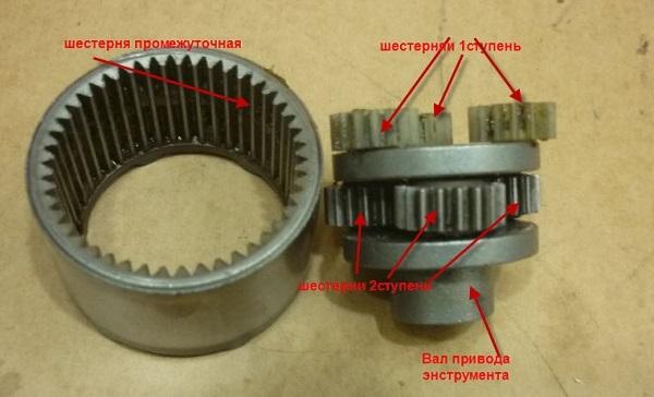 Устройство, распространенные неисправности шуруповерта и способы его ремонта своими руками