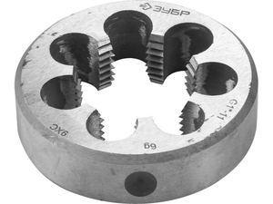 Использование плашки для нарезания наружной резьбы: в чем заключаются особенности лерки