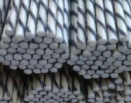 Стеклопластиковая арматура: характеристика, методы применения и изготовления композитных материалов
