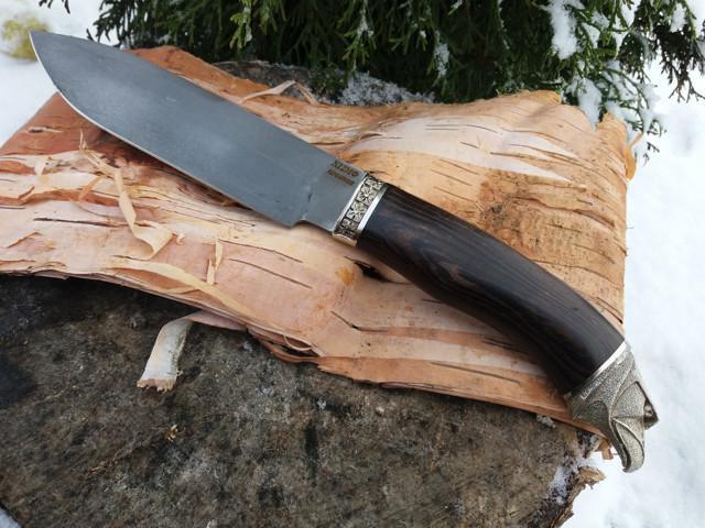 Сталь Х12МФ: характеристики, преимущества и недостатки, производство ножей