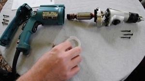 Советы по ремонту перфоратора своими руками, его полная разборка и сборка