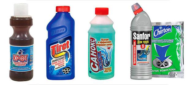 Промывка канализации: методы прочистки труб, самостоятельное устранение, профессиональная помощь