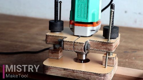 Стойка для дрели своими руками: виды стоек и методы изготовления держателя
