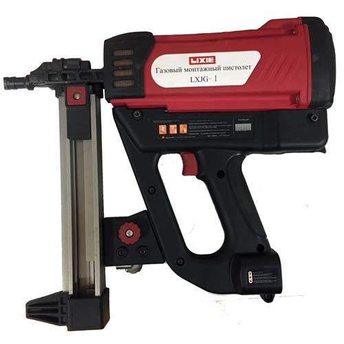 Особенности выбора строительного пистолета: виды дюбельных пистолетов, отличия, советы по работе