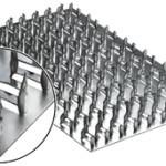Металлический крепёжный уголок для бруса: виды и характеристики, область применения и конструкция