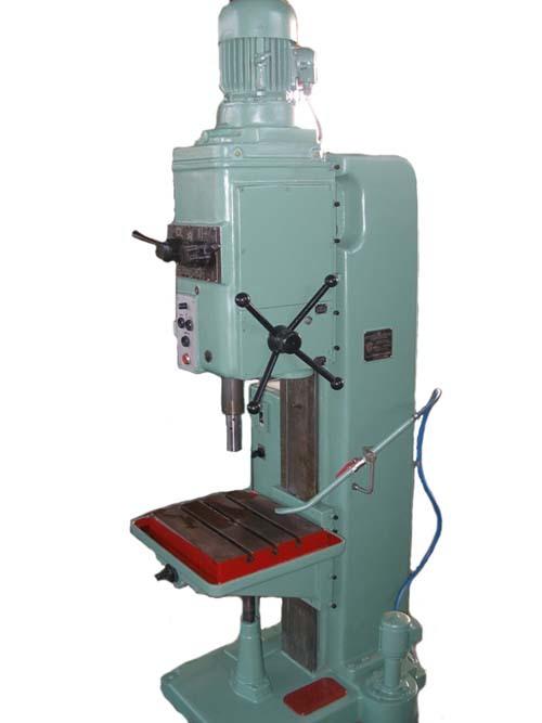 Сверлильный станок 2Н135: назначение и применение, технические характеристики и принцип действия