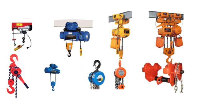 Таль ручная цепная: главные особенности устройства, процесс функционирования, применение