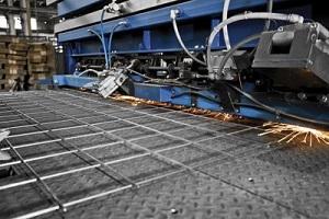 Сварная арматурная сетка: производство и классификация, применение и выбор, маркировка