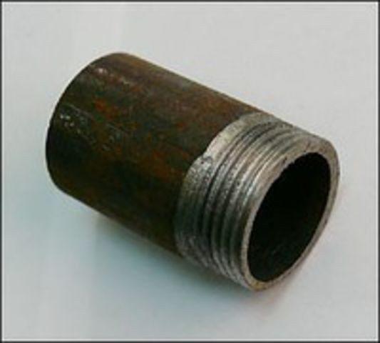 Размеры трубной резьбы, дюймовая резьба ГОСТ, показатели и особенности