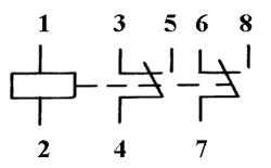 Что собой представляет реле рэс 9: описание и характеристики, конструкция и эксплуатация