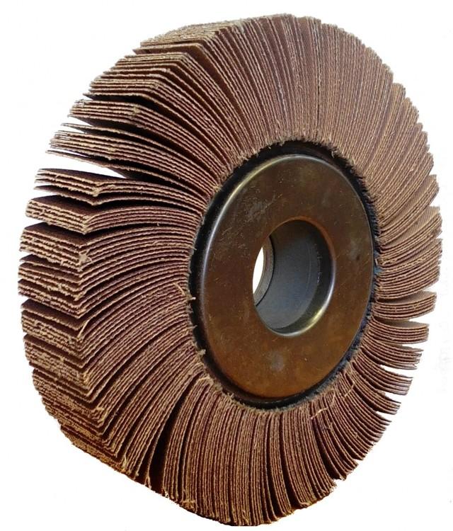 Виды насадок для работы с деревом и шлифовальных кругов на болгарку (УШМ)