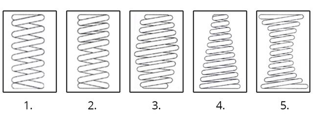 Пружинная проволока: особенности изготовления, виды и характеристики