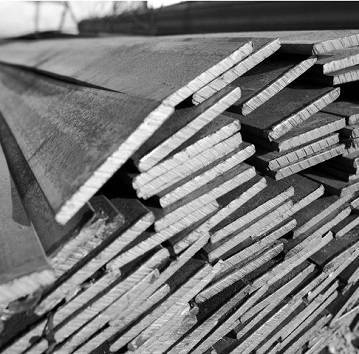 Оцинкованный штрипс: свойства стальной ленты, основные особенности и области применения