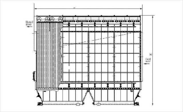 Рукавный фильтр: функции и назначение агрегата, особенности конструкции и принцип работы