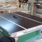 Распиловочный станок: основной принцип работы оборудования