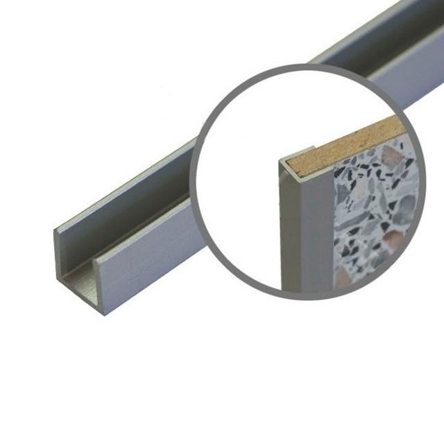 Профиль металлический П-образный: классификация по сортаменту и способу изготовления, сферы применения