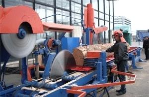 Многопильный станок для обработки дерева: комплектующие, разновидности станков и основные преимущества техники