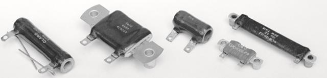 Резисторы: постоянные, построечные, фото- и терморезисторы