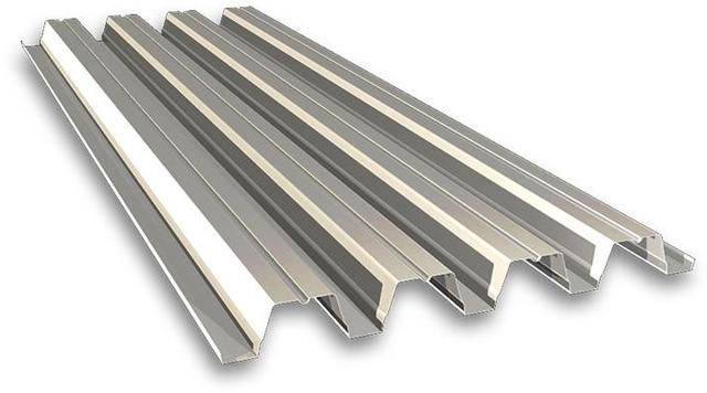 Сталь оцинкованная с полимерным покрытием: особенности материала и основные характеристики, область применения